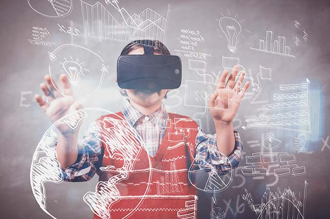 Long touted as promising ed tech tools, virtual and augmented reality are finally making a real impact on teaching and learning.