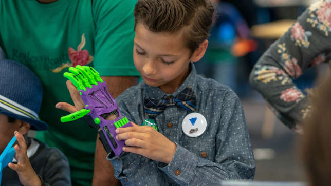 Los Angeles to Host City of STEM Science Festival
