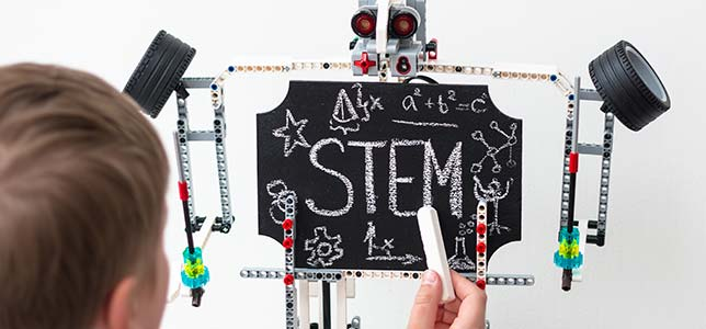 TAF has announced it will make nearly $50,000 in grants available for 13 innovative K-12 classroom STEM projects.