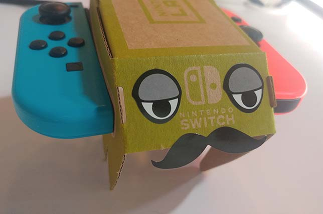 Labo for Nintendo Switch
