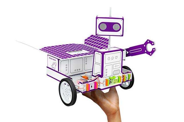 littleBits Launches STEAM Invention Kits