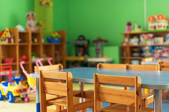 Suspending Elementary School Students Linked to Future Behavioral Problems