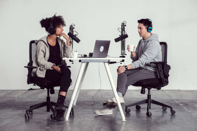 Podcasting Software Adds Education Functionality