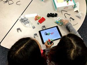 New Grant Program Offers Free Robotics Gear for Schools
