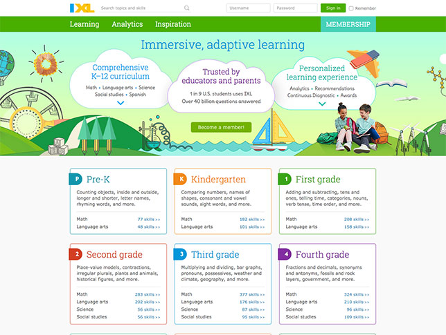 Personalized Learning Platform Adds Android App -- THE Journal