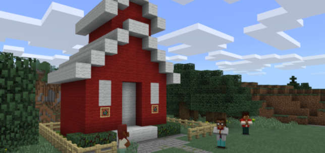 Minecraft: Education Edition Adds Enhancements to Classroom Mode