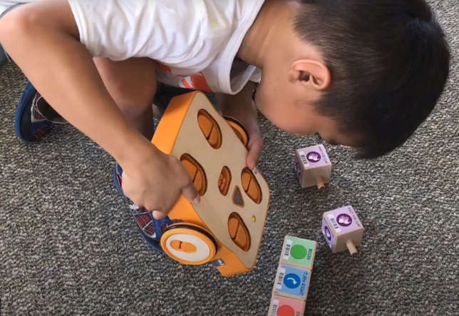 An education technology company that produces a robot for use by early learners has developed resources to help teachers prepare for fall classes that could be held remotely. KinderLab Robotics is the maker of KIBO, a robot that can be programmed by young students without the use of a screen and with the use of wooden blocks.