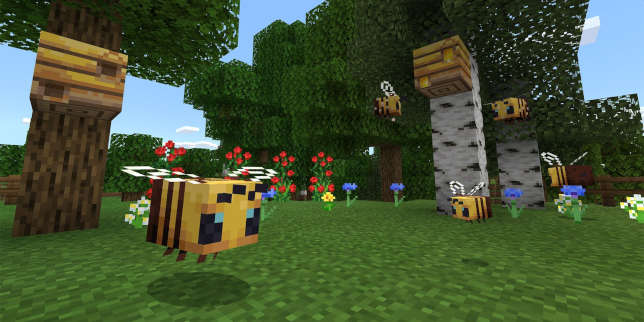 Minecraft Coming to Chromebook