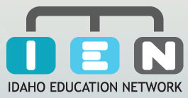 Idaho Education Network Logo