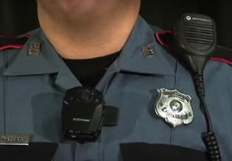 Two school districts are adopting the use of body cameras this fall to record interactions.