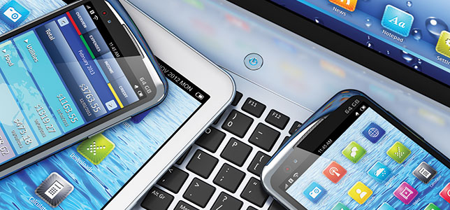 mobile devices for k-12 education