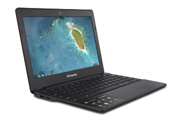 NComputing's Chromebook CX110