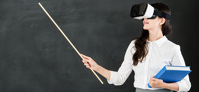 Immersive Education: VR Comes of Age -- THE Journal