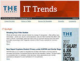 THE IT Trends newsletter