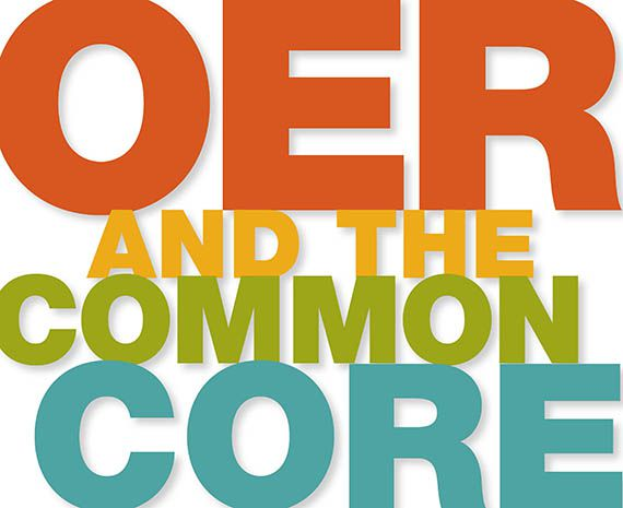 OER and the common core
