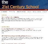 THE Journal Newsletter: THE 21st Century School