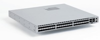The Arista 7050 series runs on 2 watts per 10 GbE interface.