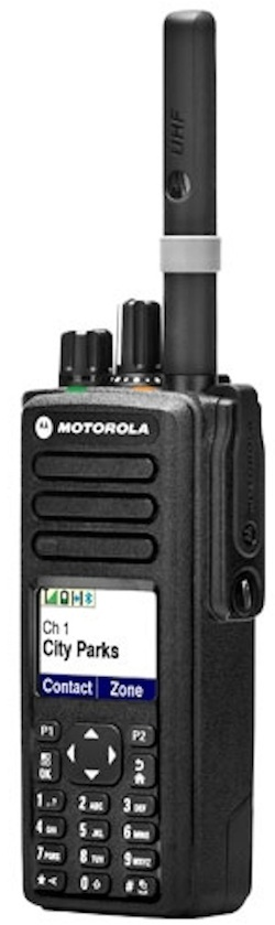 Motorola Expands Two Way Radio Lines -- THE Journal