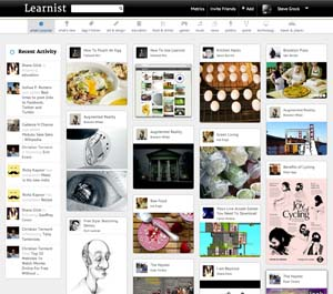 learnist the pinterest for learning