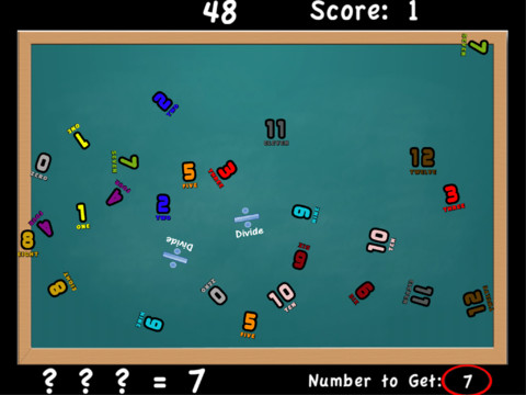 math swipe jr app for ipad