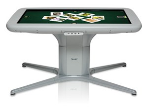 The Smart Table 442i