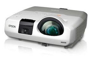 The Epson BrightLink 436Wi