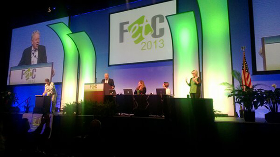 fetc 2013 app shootout