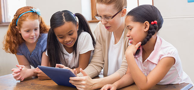 Teaching with Technology: The Value of Educational Devices