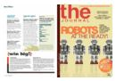 THE February 2011: Cover Shot