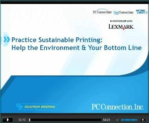 Webinar screen capture
