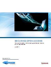 Barracuda White Paper cover
