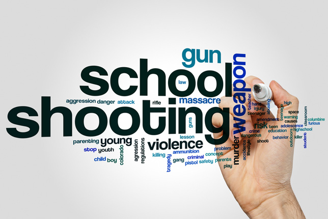New Open Source Database to Track School Shootings -- THE Journal