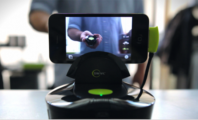 Swivl Cloud Live will allow more interaction between teachers, students in the classroom and those in remote locations.