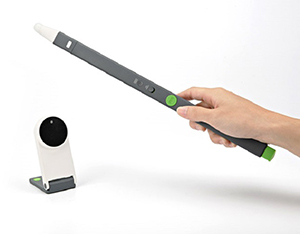 IPEVO Launches $169 Wireless Whiteboard System