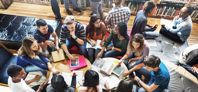 75 American Public Libraries Launch STEM Ed Programs for Underserved Communities -- THE Journal