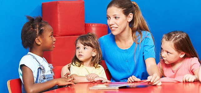 Mit Brain Study Back And Forth Talk Key >> Conversation Not Word Dump Boosts Children S Brains The Journal