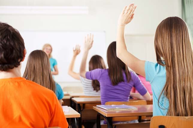 High Teacher Stress Leads to Poorer Student Outcomes