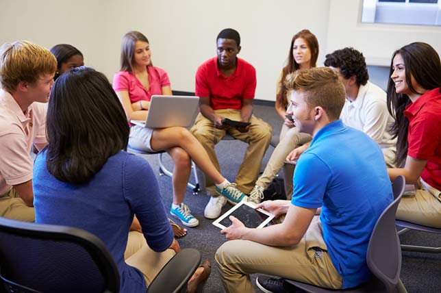 Report: Adolescent Learning Requires a New Science-Based Approach