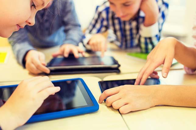 The Teacher Isnt Following My Childs >> Teacher Absent How Tech Can Bridge The Gap The Journal