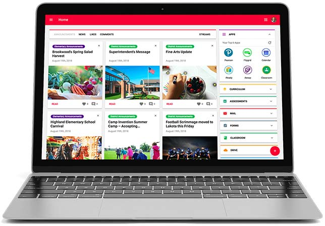 Ed tech company Abre.io has released three new apps as part of its education management platform, including one designed to help build IEP and 504 plans.