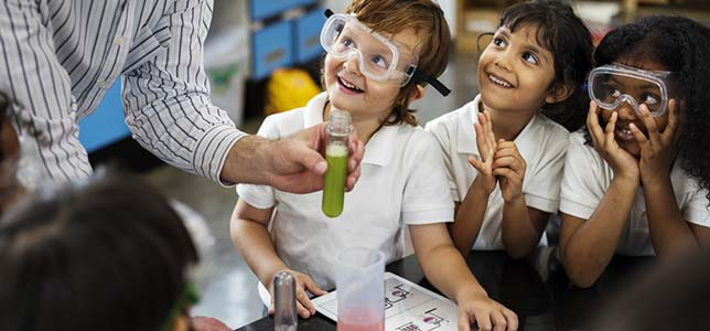 STEM Outcomes for English Language Learners Fail to Meet Expectations