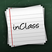 inclass app icon