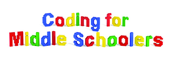 Coding for Middle Schoolers
