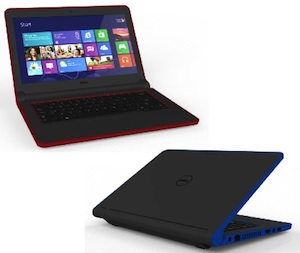 Dell Education Series laptops