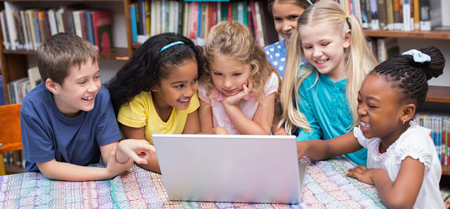 10 Things Students Should Know About Tech by Fifth Grade