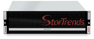 StorTrends 3600i family