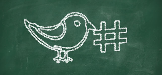How to Build Your PLN on Twitter