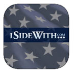 ISideWith icon
