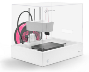 New Matter has expanded distribution of its MOD-t 3D printer and made it more accessible.