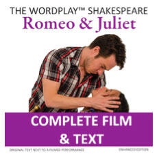 apps for teaching shakespeare